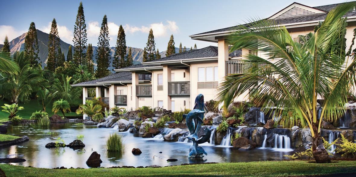 مجموعه هتل های ویندهام (wyndham) شعبه بالی را افتتاح نمود