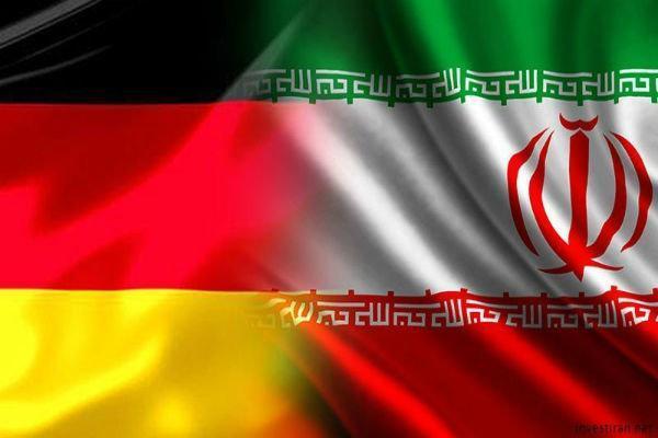 برلین: برای بازگرداندن 300 میلیون یورو به ایران تصمیمی نگرفته ایم