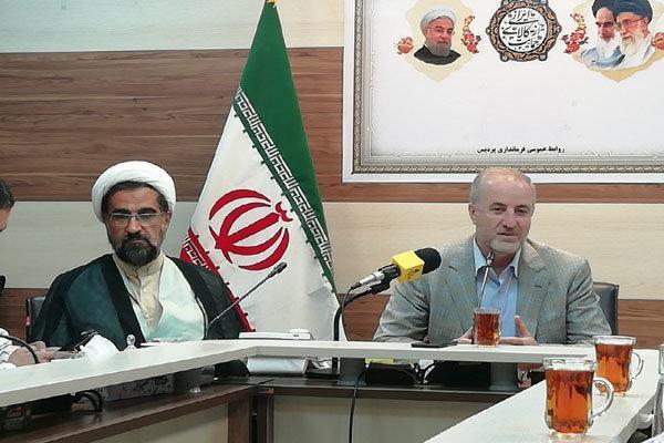 مسکن مهر پردیس باهماهنگی 3 تیم اجرایی حقوقی و نظارتی تمام می گردد