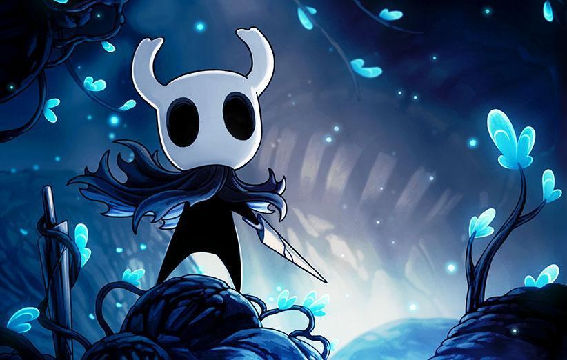 Hollow Knight تا دو هفته دیگر روی پلی استیشن4 و ایکس باکس وان عرضه می گردد