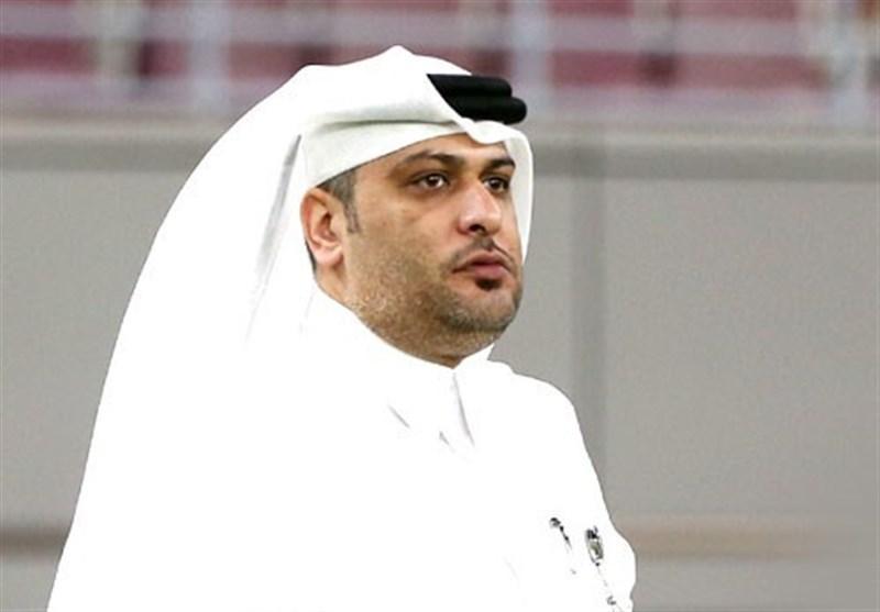 اسماعیل احمد: یک بازی تاریخی مقابل پرسپولیس پیش رو داریم