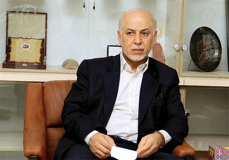 منتقمی: شرایط را برای برگزاری انتخابات گلف آماده نموده ایم