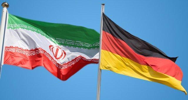 شرکت راه آهن آلمان از قطع همکاری با ایران اطلاع داد