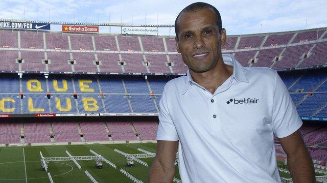 ریوالدو: بارسلونا بازیکن جدید نمی خواهد