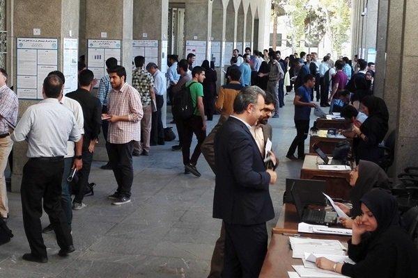 نمایشگاه کار دانشگاه شریف مهرماه برگزار می شود