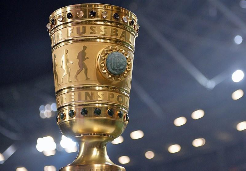 جام حذفی آلمان، مونشن گلادباخ با 11 گل جشن صعود گرفت
