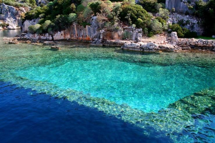10 جزیره مدیترانه فوق العاده