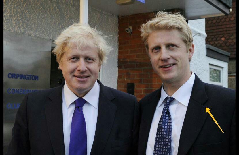 استعفای وزیر حمل و نقل انگلیس در اعتراض به سیاست غلط نخست وزیر