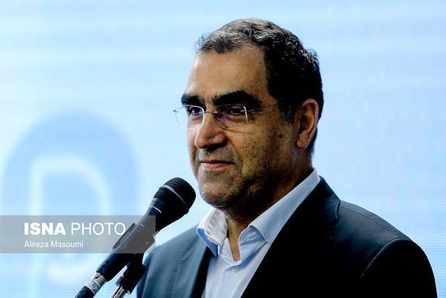 دکتر هاشمی انتصاب سرپرست وزارت بهداشت را تبریک گفت
