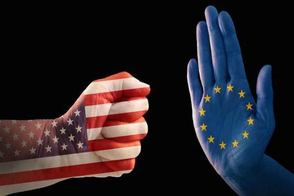 آمریکا به اروپا درباره دُورزدن تحریم ها علیه ایران هشدار داد