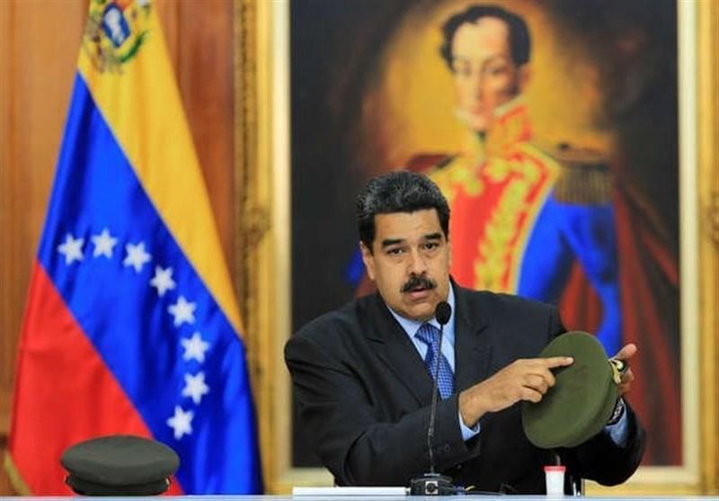 مادورو: گویدو باید محاکمه گردد