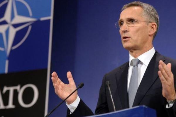استولتنبرگ:از همه طرف ها در لیبی می خواهیم درگیری را کنار بگذارند