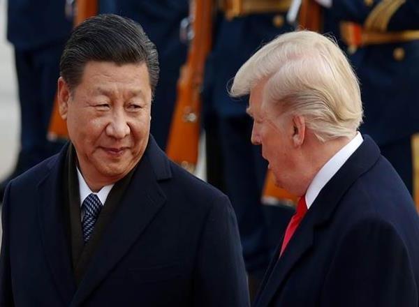 چین تعرفه 20 و 25 درصدی را بر کالاهای آمریکائی اعمال می نماید