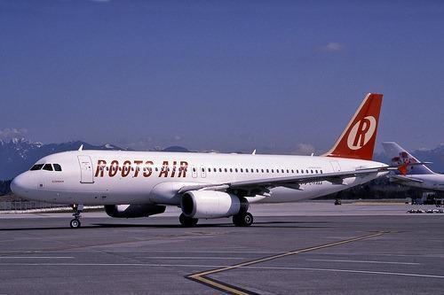 چرا شرکت هواپیمایی روتز ایر کانادا ورشکست شد؟