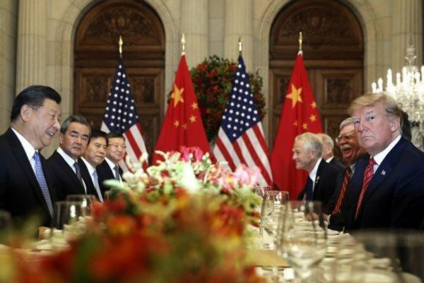 احتمال لغو مذاکرات تجاری چین - واشنگتن قوت گرفت