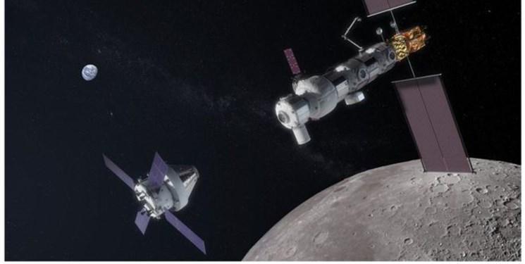 کانادا به ماموریت ساخت ایستگاه فضایی ماه پیوست