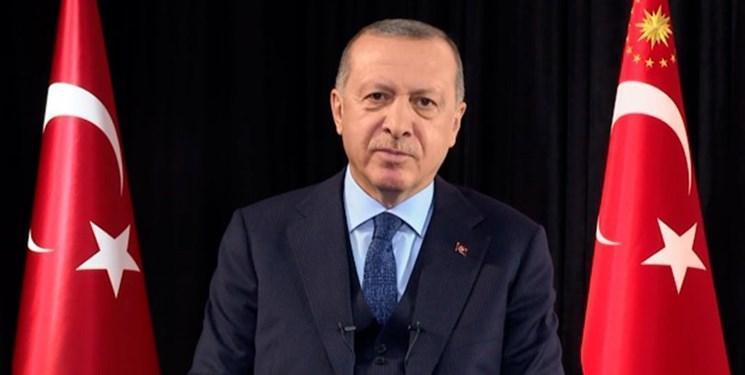 اردوغان: امیدوارم یونان به پناهگاهی برای گروه پ ک ک و گولن تبدیل نشود