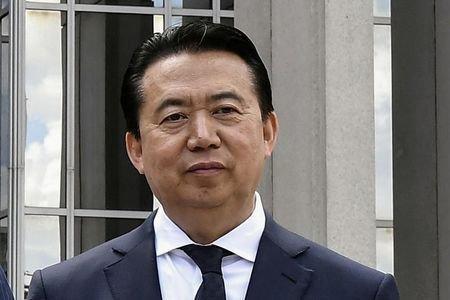 چین: رئیس سابق اینترپل به دریافت رشوه اعتراف نموده است