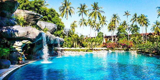 هتل دوانجیت پوکت (Duangjitt Resort &amp Spa)