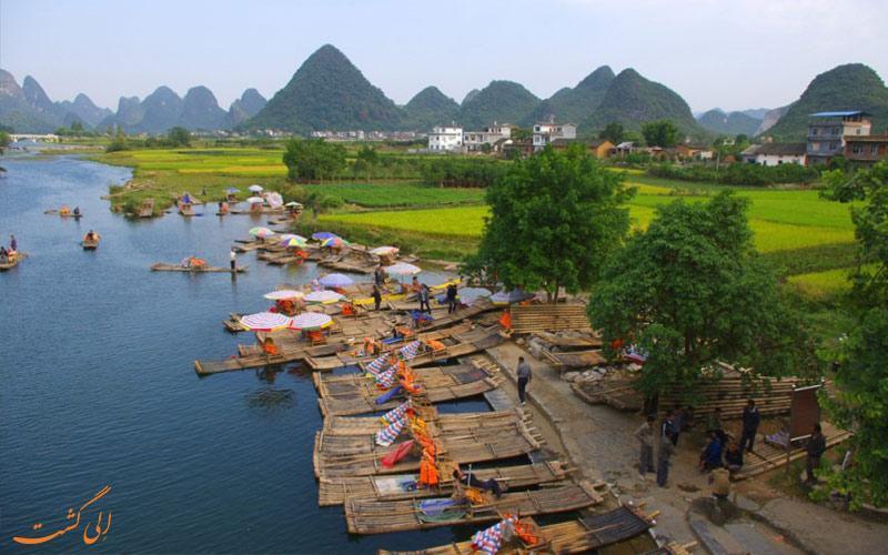 باید و نبایدهای سفر به چین