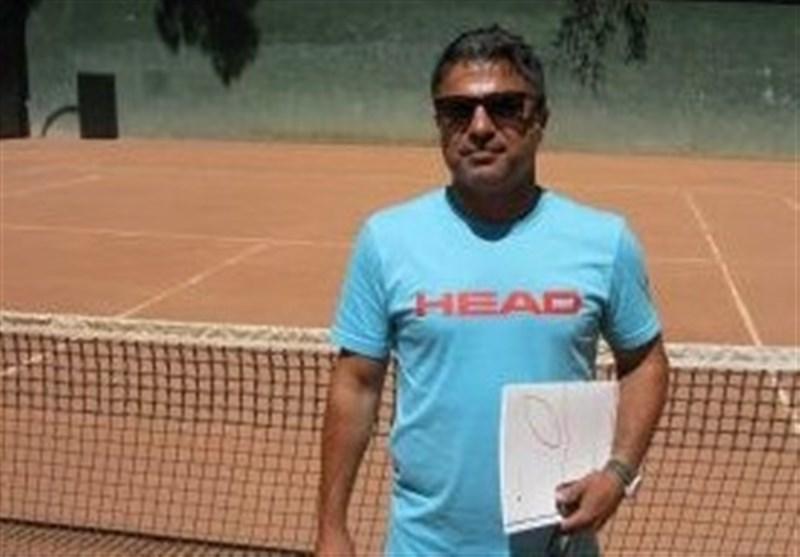 سعید احمدوند: اردوی سه هفته ای در سنگاپور برگزار می کنیم