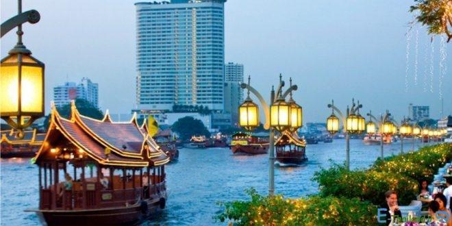 به کدام شهر تایلند سفر کنیم