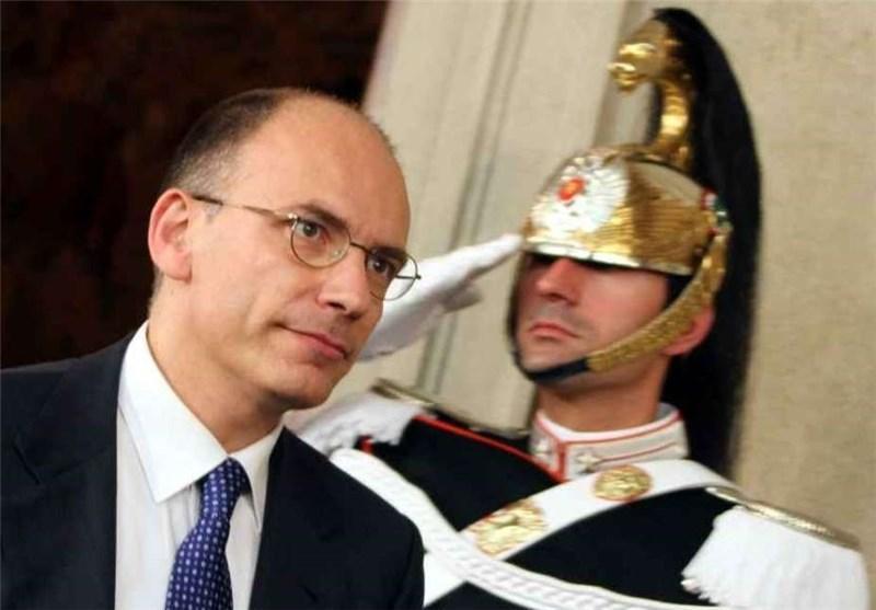 کابینه دولت ایتالیا امروز معرفی می گردد