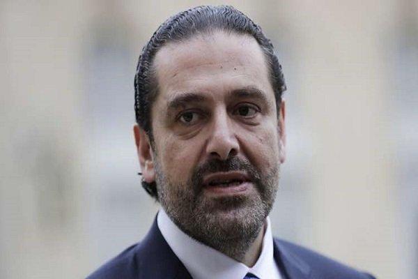 حمایت سعد الحریری از عربستان در بحران روابط با کانادا