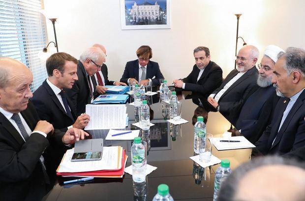 پیشنهاد ایجاد کانال اقتصادی 15 میلیارد دلاری بین اروپا و ایران