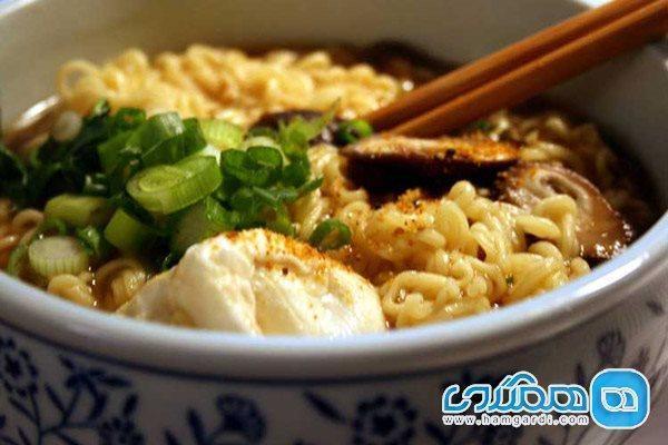 معروف ترین غذاهای خیابانی تایلند ، تنوعی از مزه های عجیب و غریب