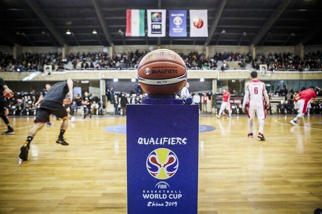 برنامه و نتایج کامل جام جهانی بسکتبال 2019 چین