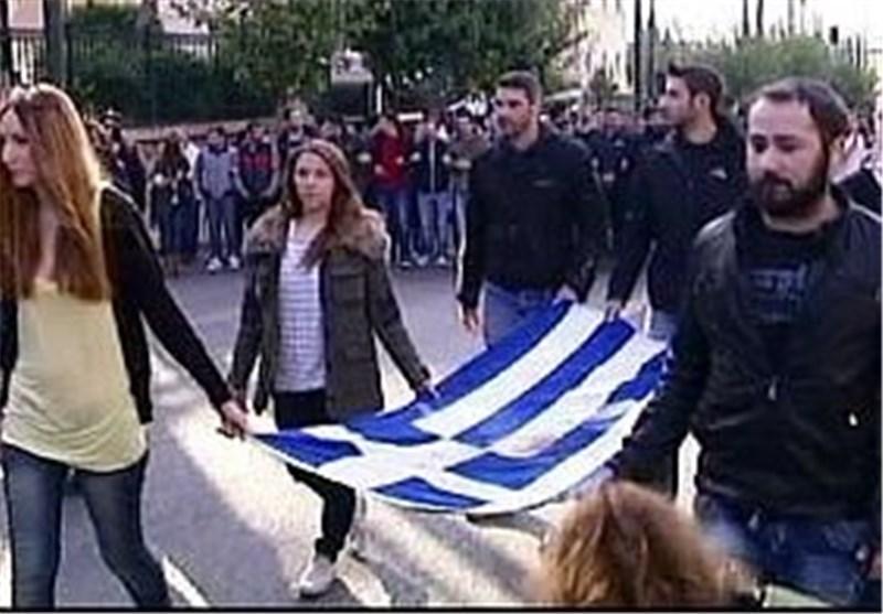 عواقب سیاست های ریاضتی بر بخش بهداشت یونان