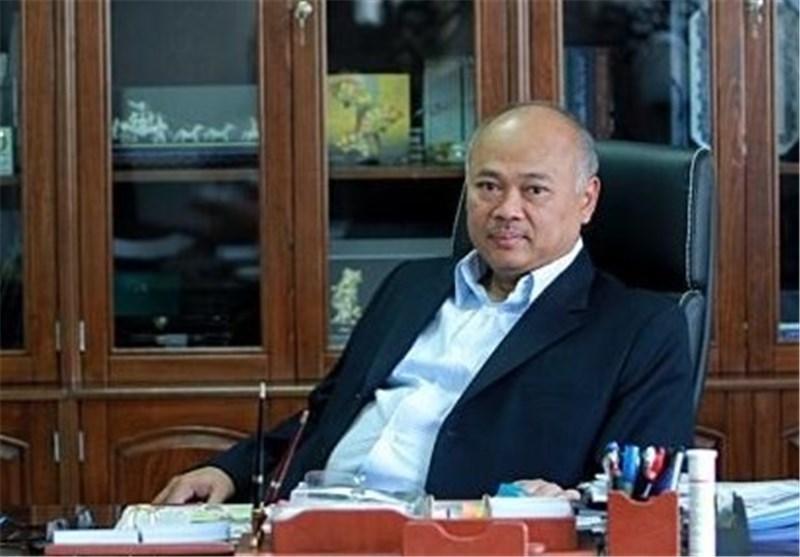 هدف کشور اندونزی توسعه روابط گردشگری با ایران است
