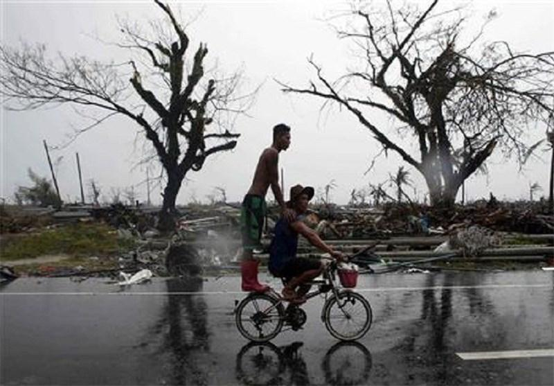 600 هزار نفر از مردم ویتنام به مناطق امن منتقل شدند