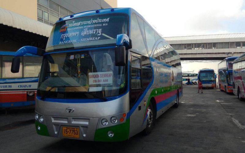 سیستم حمل و نقل عمومی در تایلند چگونه است؟