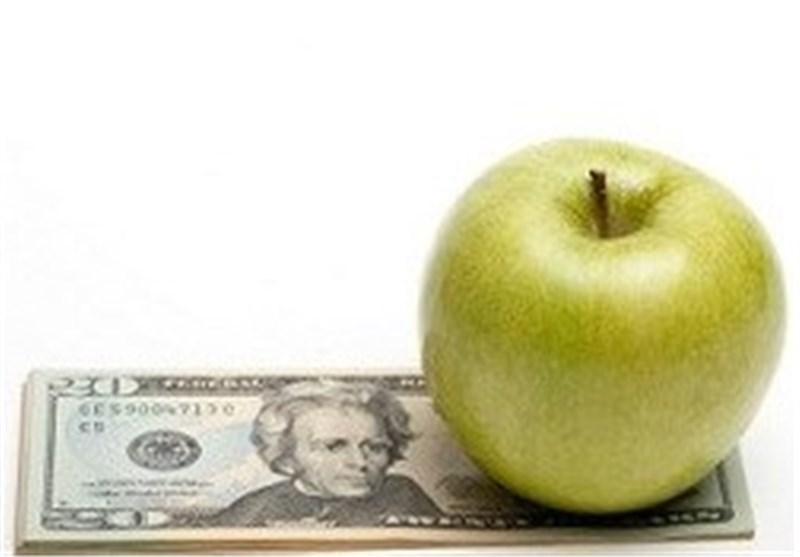 اپل به فرار مالیاتی 1.34 میلیارد دلاری در ایتالیا متهم شد