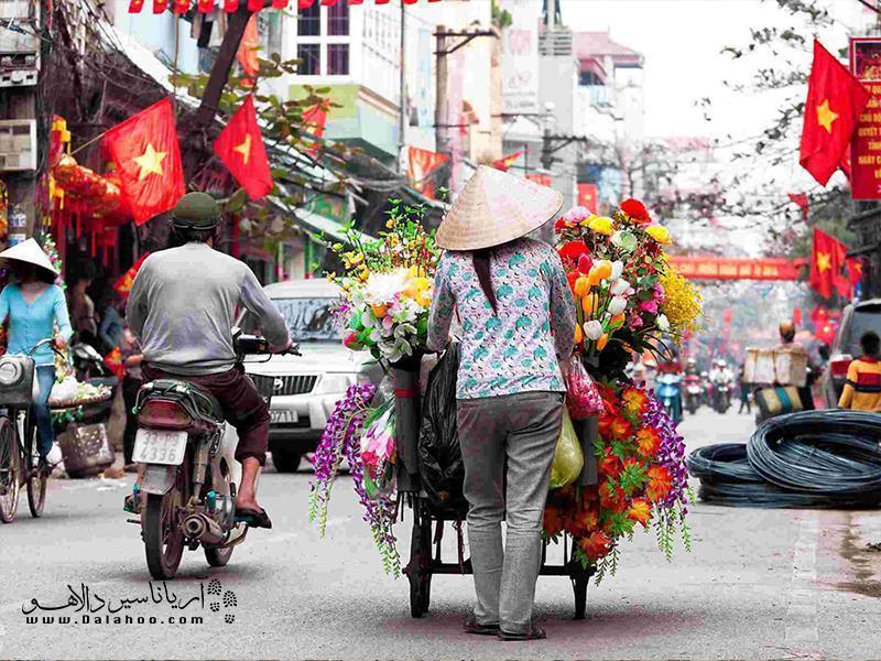 18 پیشنهاد جذاب برای سفر ویتنام