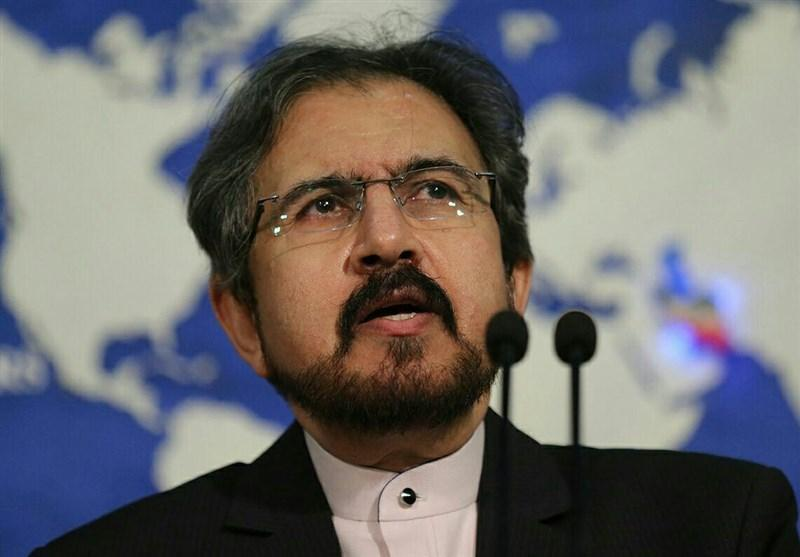 قاسمی حمله تروریستی به مرکز اسلامی کبک را محکوم کرد