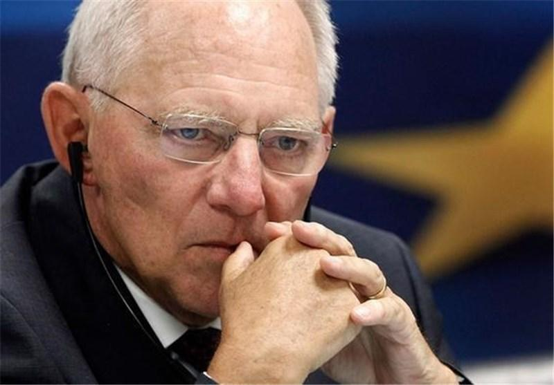 وزیر دارایی آلمان درباره ورشکستگی دولتی یونان هشدار داد