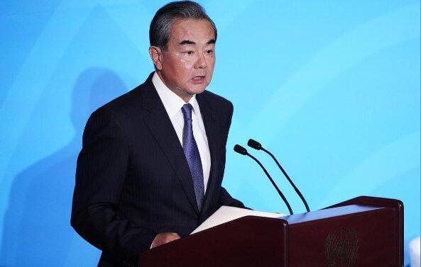 چین با درخواست ترامپ برای تحقیقات علیه جو بایدن مخالفت کرد