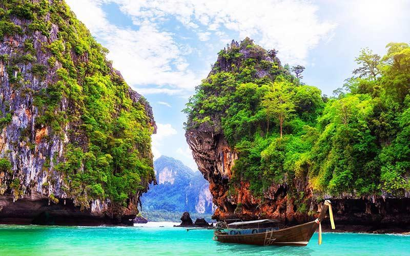 به ارزان ترین روش در تایلند زندگی کنید!