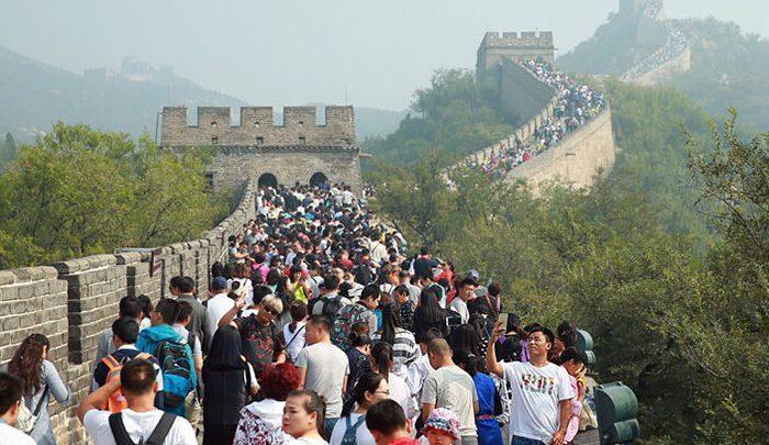 چینی ها 128 میلیارد دلار برای سفرهای خارجی هزینه کردند