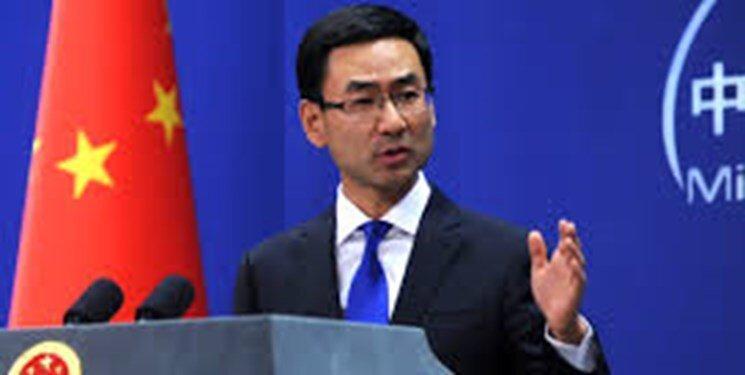 واکنش چین به طرح روسیه درباره خلیج فارس