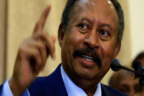 استقبال نخست وزیر سودان از مواضع گوترش درباره خارطوم