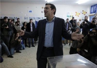 پیروزی حزب سیریزا نشانگر ناکارآمدی سیاست های ریاضتی است
