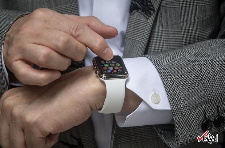 چگونگی به روزرسانی دستی اپل واچ برای دریافت جدیدترین ویژگی ها