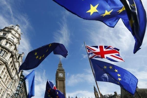 بریتانیا بالاترین نرخ تورم در میان کشورهای بزرگ مالی را دارد