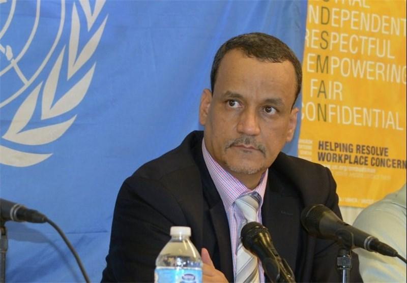 دور جدید رایزنی نماینده سازمان ملل با گروه های یمنی در مسقط