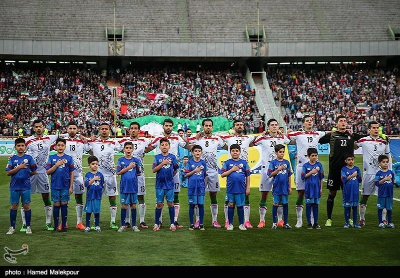 ترکیب تیم ملی برای دیدار مقابل عمان اعلام شد