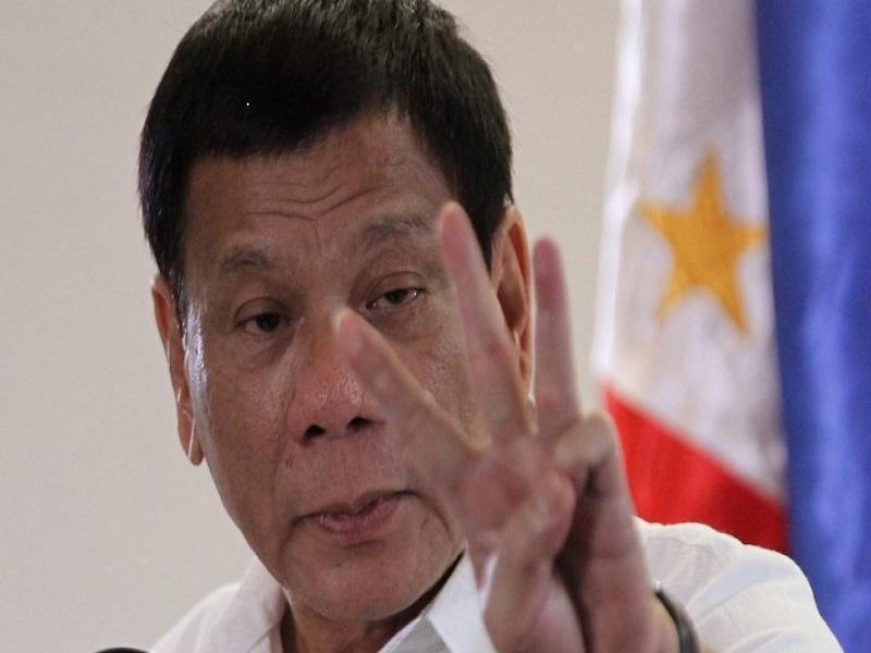 فیلیپین: چین از سه خط قرمز ما عبور کند، وارد جنگ می شویم